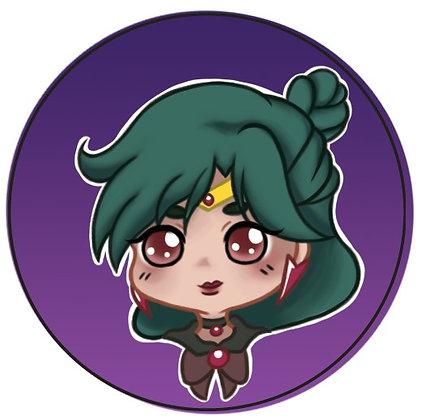 Sailor Moon, Sailor Pluto