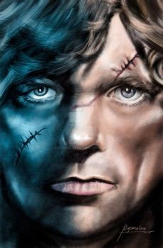 Game of Thrones, Tyrion Lannister (A3)