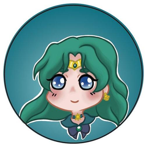 Sailor Moon, Sailor Neptune