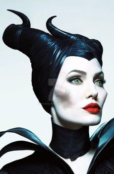 Maleficent (A3)