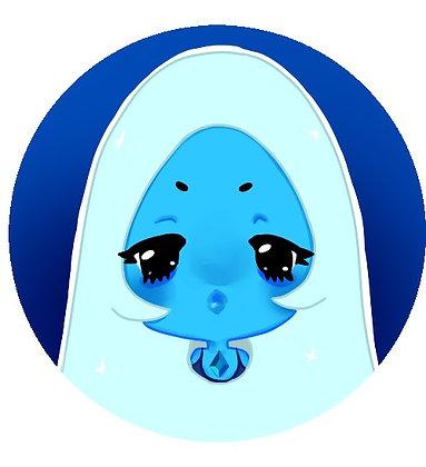 Steven Universe, Blue Diamond