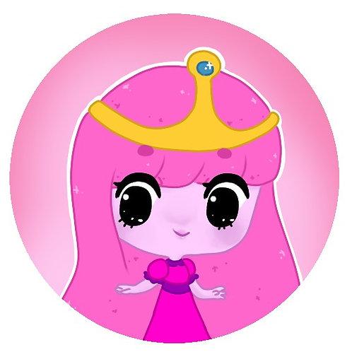 Adventure Time, Princess Bubblegum