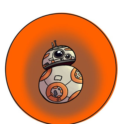 Star Wars, BB8