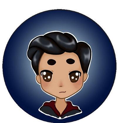 Riverdale, Reggie Mantel