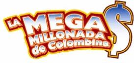 Mega Millonada Colombina Colombia