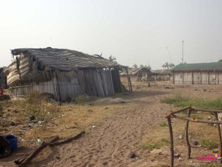 Project Update - Gberefu Holidays Outreach