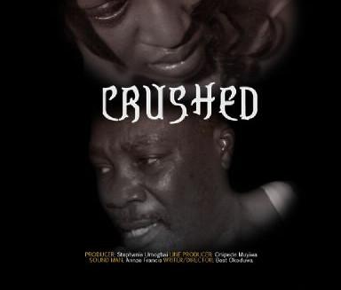 #Crushed, a film by Nollywood Producer, Best Okoduwa Spotlights Incest
