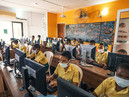 Vweta Chadwick 'Sheroes' ICT Hub Empowers Girls with ICT Skills in Lagos State