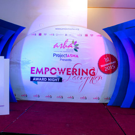 Empowering Laughter Event & Award Night