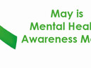 "Mental Health Awareness Week 2021: Themed - ""Nature"""