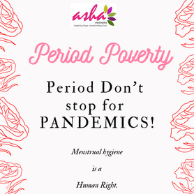 Period and the Pandemic