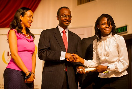 Apply: LEAP Africa SIP's & Awards