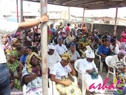 The Role of Governance in Promoting the Sexual and Reproductive Health and Rights of Grassroots Wome