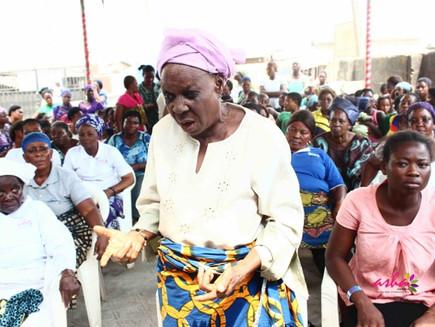 Engaging Senior Citizens