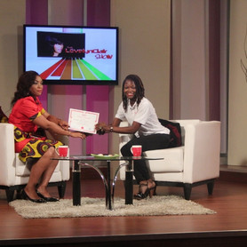 ASHA's Global Programmes Director on The LovelynClair Show