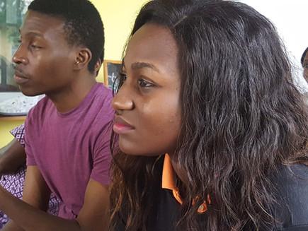 ASHA Lagos Meet Up