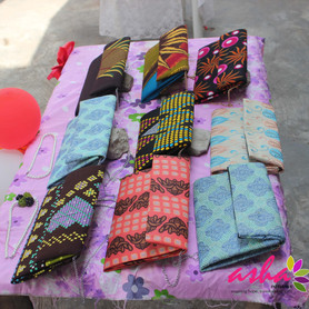 Project ASHA Lauches Sheros Craft Academy in Ajegunle