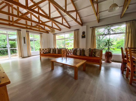 Fractional ownership of holiday homes