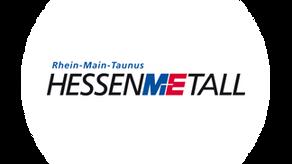 HESSENMETALL Bezirksgruppe Rhein-Main-Taunus e. V.