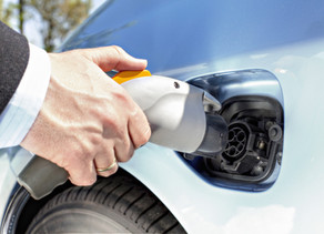 Ausbau der Ladeinfrastruktur für Elektromobilität in Oberursel