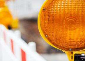 Vollsperrung Oberhöchstadter Straße/ Bärenkreuzung wegen Stromkabelschaden