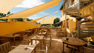 Restaurant & Galerie die Linse