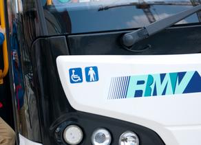 Hinweis zum Busverkehr in Oberursel wegen Coronavirus