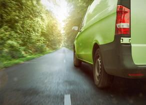 Kaufprämie für E-Nutzfahrzeuge