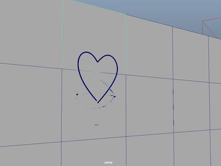 VSFX 755 Procedural 3D Shader Programming - Project 2