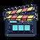 clapperboard-rgb-color-icon-vector-31584