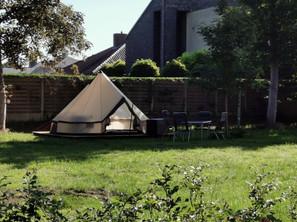 basis tent