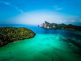 Phi Phi Islands 2018