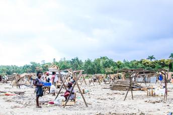 Haiti 2017