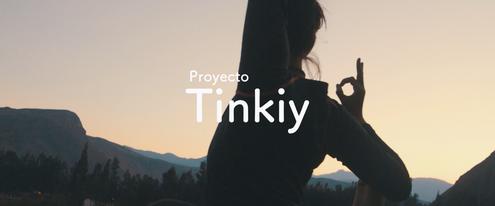 Proyecto TINKIY - Social