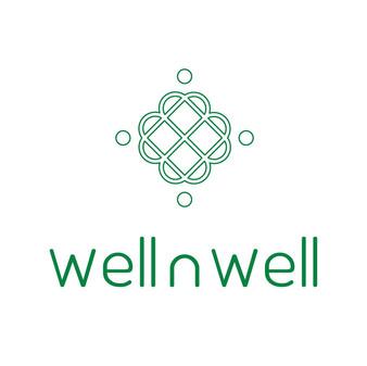 WELL N WELL Branding