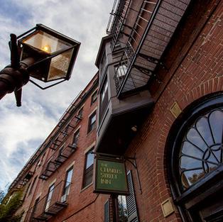 94 Charles Street | Boston