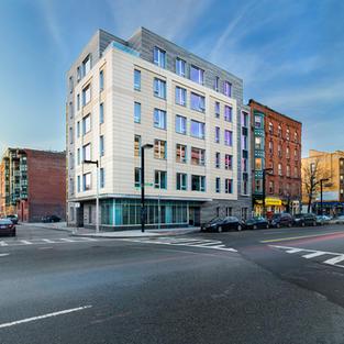 1065 Tremont Street Phase 1  Boston