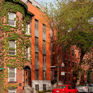 14-16 E. Springfield Street | Boston