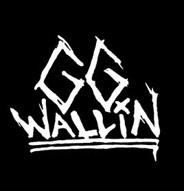GG WALLIN