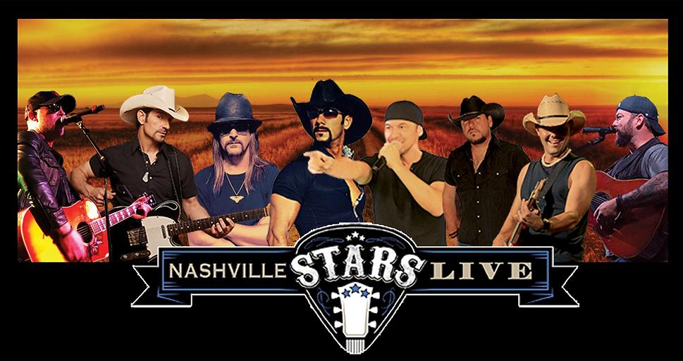 Nashville Stars Live