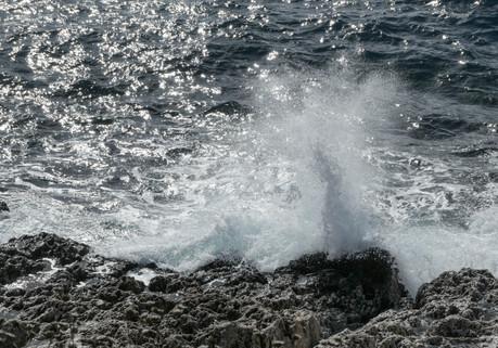 La mer agitée de Movembasia