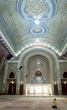 Teheran - Mausolée de l'Imam Khomeini