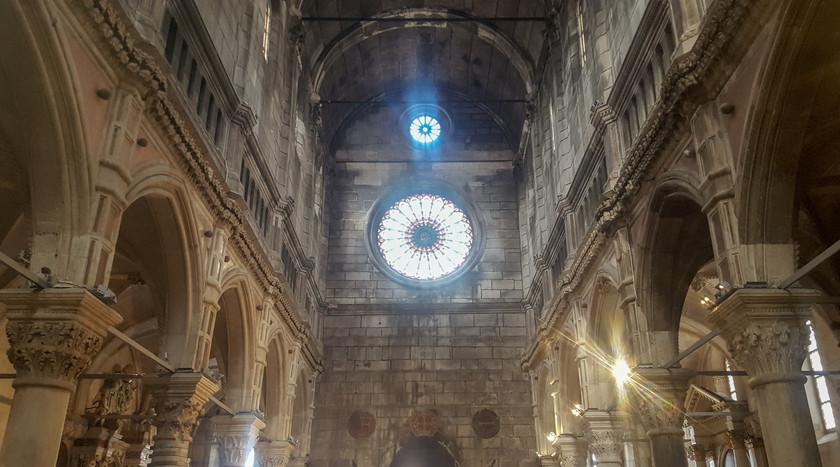 Cathédrale de Šibenik