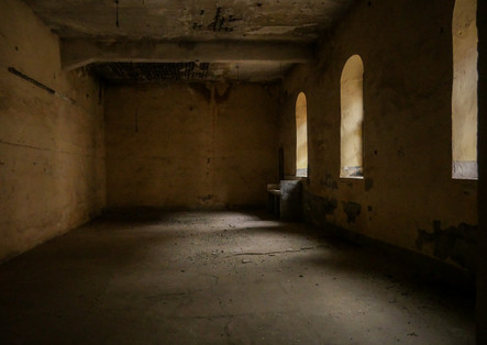 La prison de Sinop