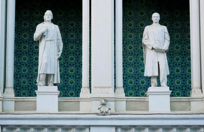 Musée de l'histoire d'Azerbaïdjan