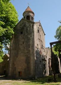 Tour-clocher du Monastère de Sanahin
