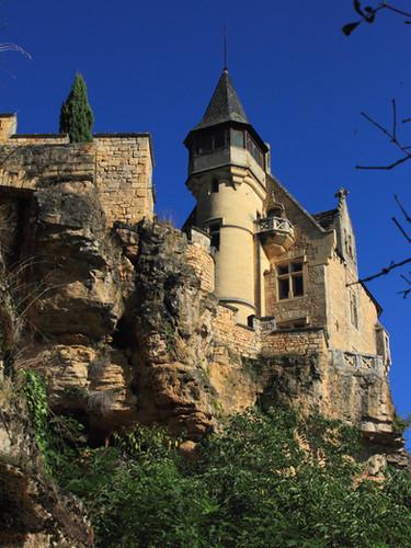 Château de Monfort