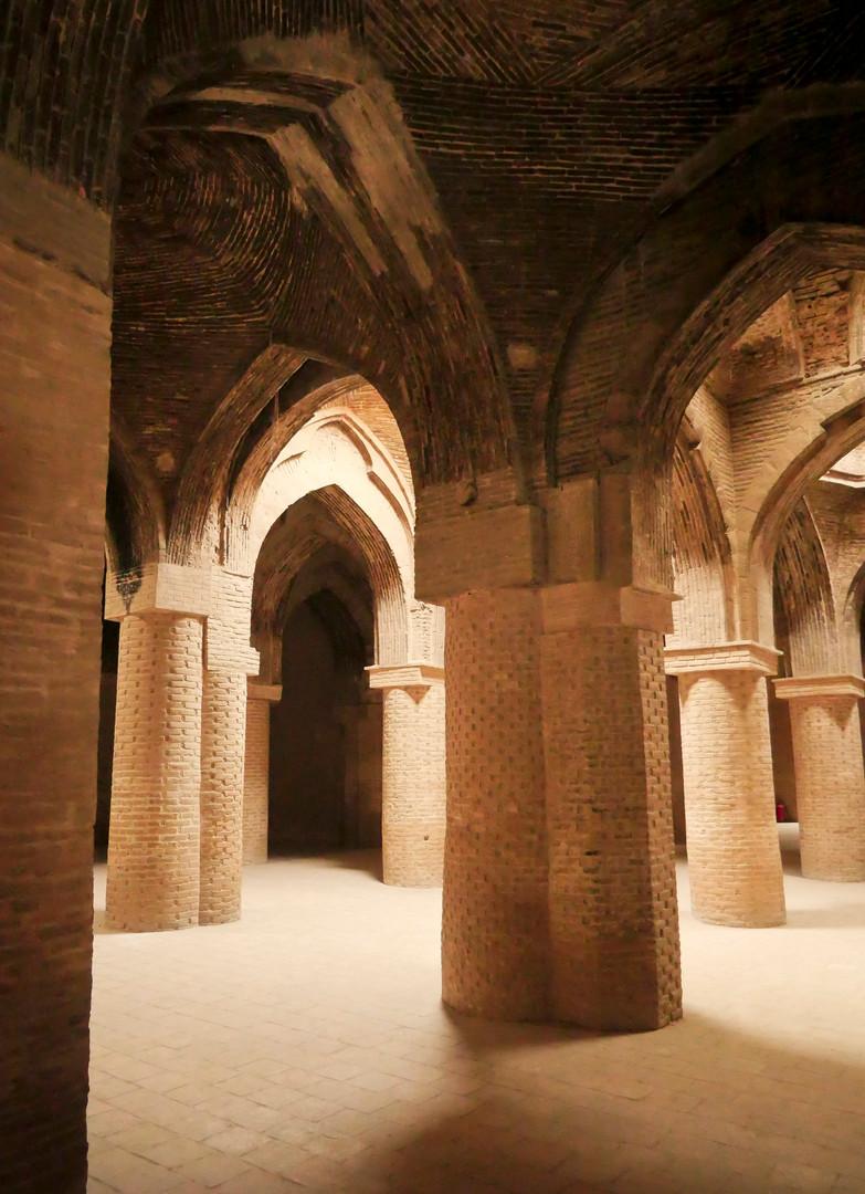 Grande Mosquée d'Isfahan