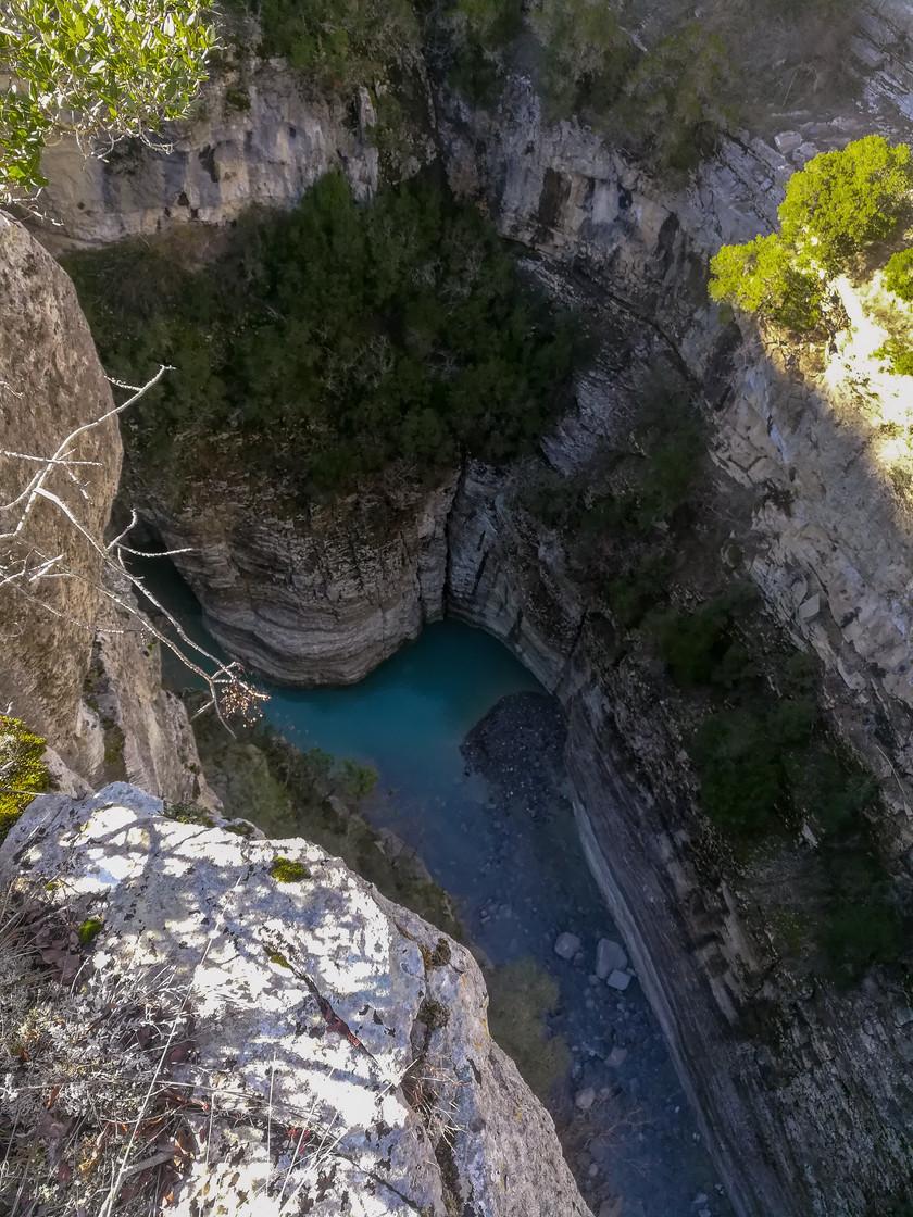 Kanioni i Lengarices