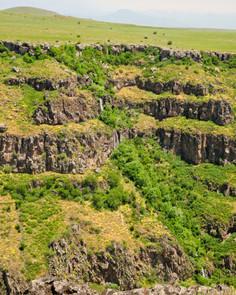Gorges de Kasagh